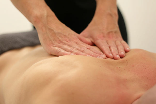 Trigger Point Massage Santa Clarita